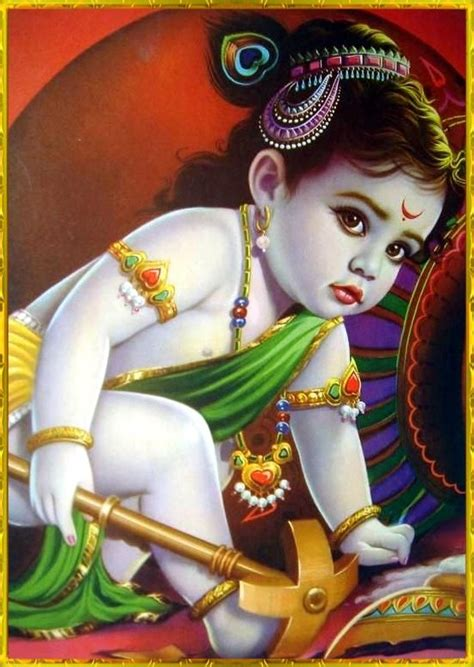 lord baby krishna images wallpapers gallery
