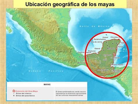 imagenes de los mayas ubicacion mayas y aztecas