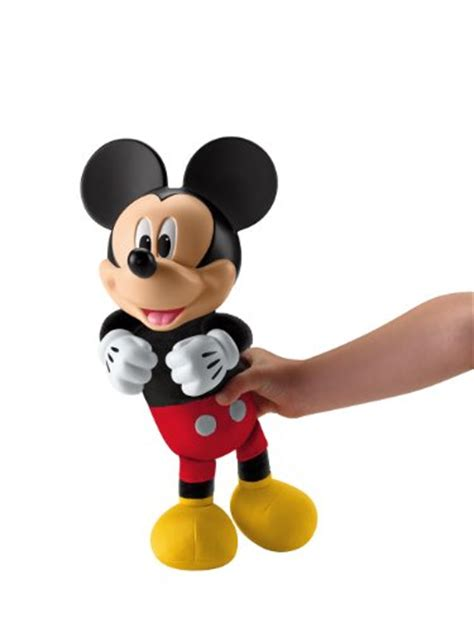 mickey mouse diggity fisher price disney mickey mouse clubhouse diggity mickey