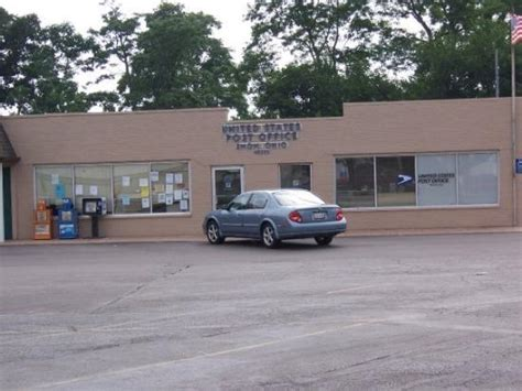 Mound Post Office by Indian Mound Picture Of Enon Ohio Tripadvisor