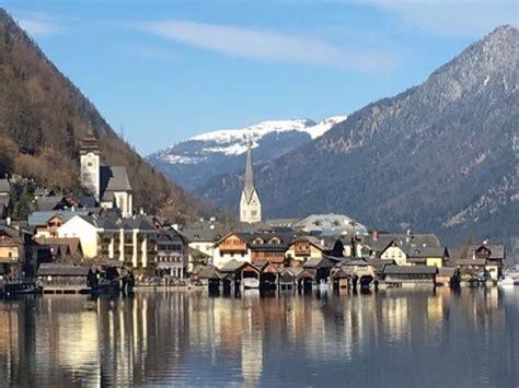 Local Private Tour Guide Salzburg Austria Birgit H