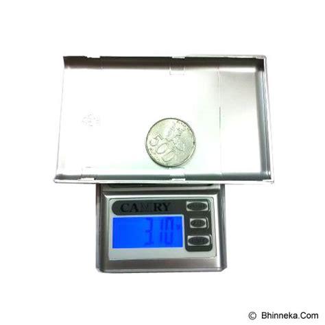 Timbangan Digital Camry Ek5055 jual camry timbangan digital eha 401 murah bhinneka