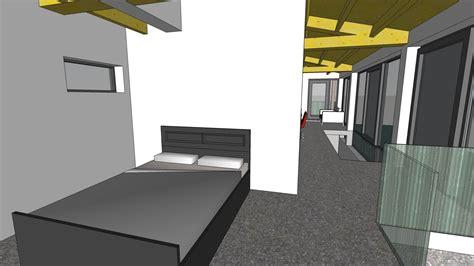 kosten woonark bouwen duurzame woonboot 2 project interieur slaapkamer 1