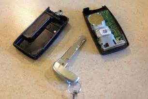 Acura Key Fob Battery Mdx Key Fob Battery Change Autos Post