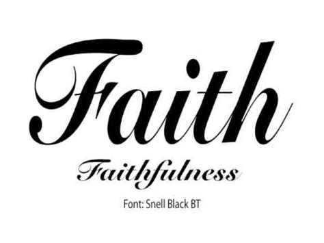 faith fonts vol 16 youtube