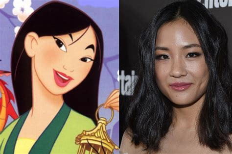 si鑒e lib駻ation here s our cast for disney s live quot mulan quot