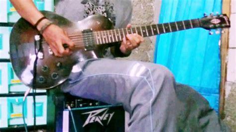 laju lama sensei lagu lama guitar cover youtube