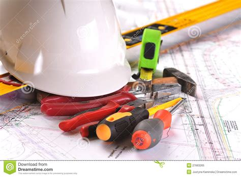 engineering equipment stock image image of document 27663265