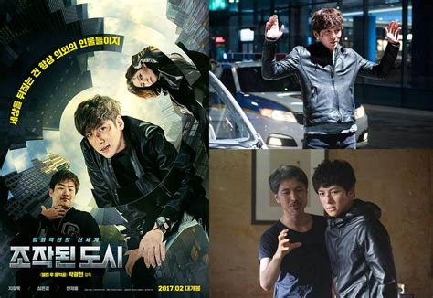 Film Box Office Tentang Hacker | tembus box office film ji chang wook fabricated city