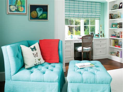 teenage bedroom chair photo page hgtv