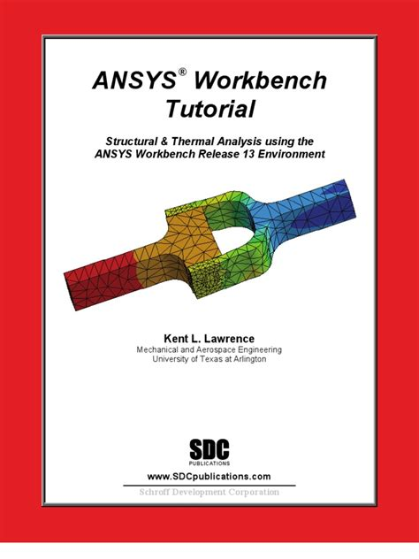 ansys designmodeler tutorial ansys tutorial