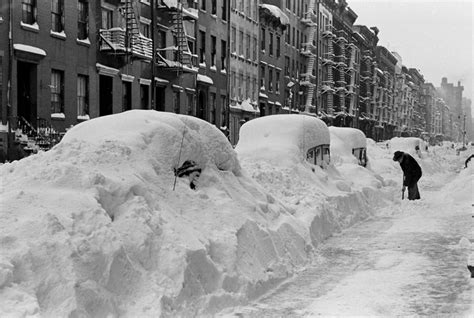 worst blizzards ever it could be worse seven of new york s all time biggest