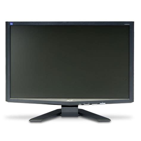 Monitor Pc Acer acer x213w 21 5inch monitor for pc gaming by acer