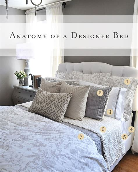 how to layer a bed best 25 make a bed ideas on pinterest making your bed