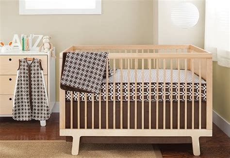 brown and white crib bedding brown and white crib bedding white and brown crib