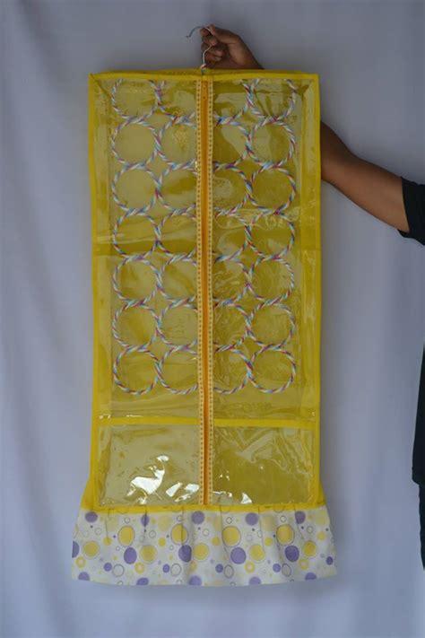 Ring Jilbab Origami hanging jilbab bulat cara membuat hanger jilbab cara