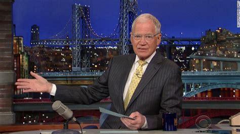 Sanjaya Does The Letterman Top Ten by Here Is David Letterman S Last Top Ten List