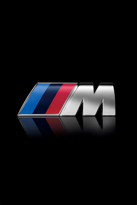 BMW M Logo iPhone Wallpaper HD   Free Download   iPhoneWalls