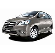 Innova VX 25 7 Seater Diesel Features Specs Price