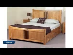 design modern bed