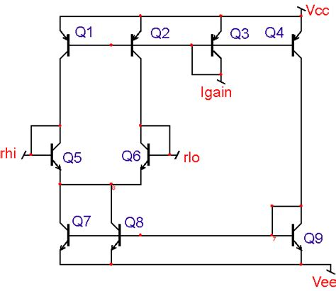 diode connected bjt diode connected current mirror 28 images bjt current mirror implementation electrical
