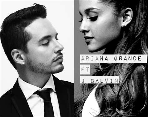 j balvin earrings ariana grande ft j balvin the way lyrics youtube
