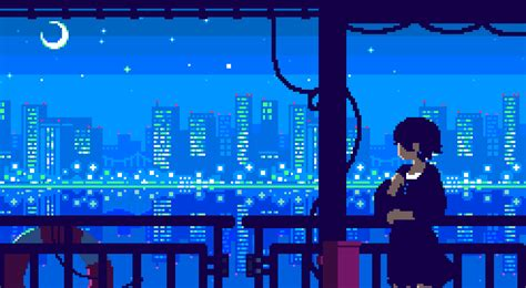 design love fest tokyo fall in love with these gorgeous 8 bit gifs of japan