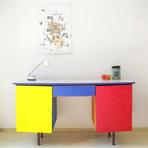 color furniture 12 rad color block furniture tutorials brit co