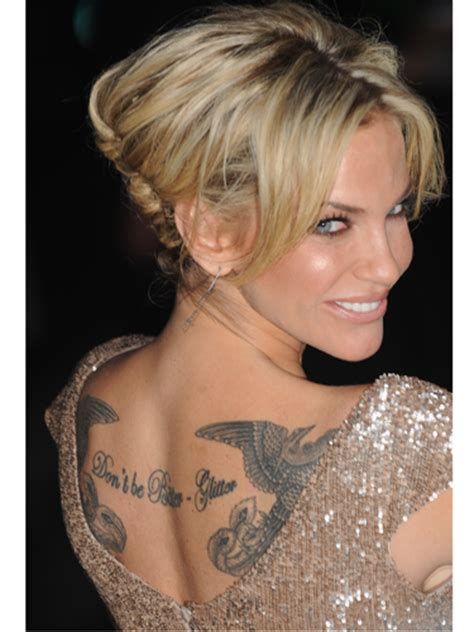 celebrity tattoos female most gorgeous tattoos to get inspired