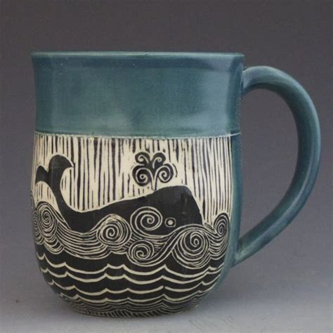 Handmade Pots Design - 17 best images about sgraffito on ceramics