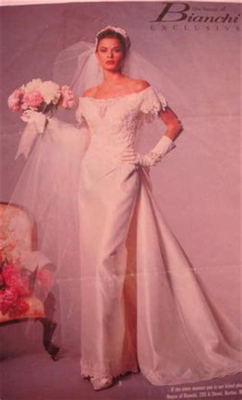 Bianchi G110ANO, $269 Size: 10   Used Wedding Dresses