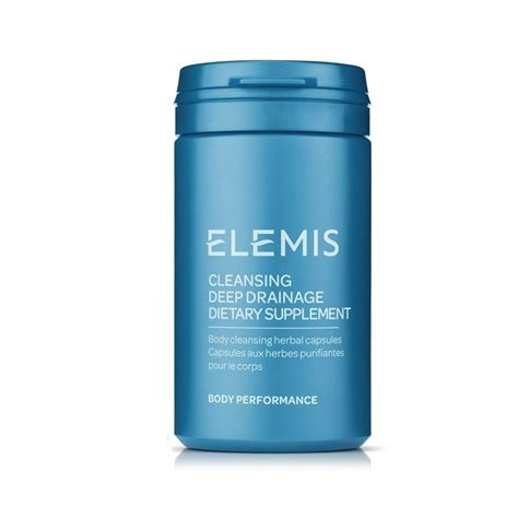 Elemis Drainage Detox by Elemis Cleansing Drainage Dietary Supplement