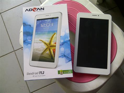 Tablet Advan Dan Oppo tablet android irit dan canggih jogjacomcell toko