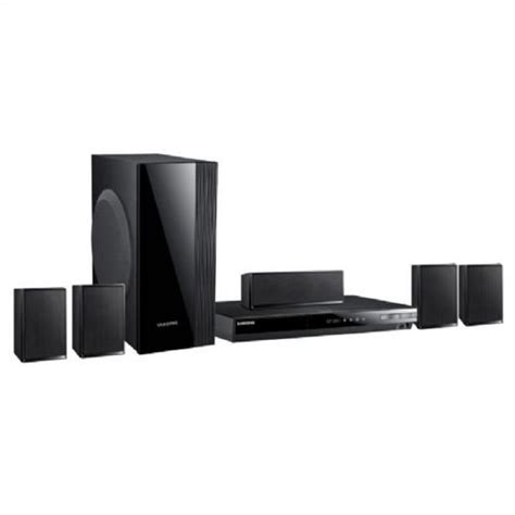 review samsung ht em53c 5 1 3d home theater