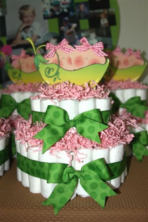 a cute idea for a baby shower cakes stuff pinterest