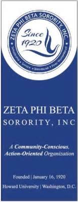 1000 images about zeta phi beta on sorority