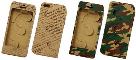 How To Make Phone Cases Out Of Paper - japan trend shop iphone paper jacket