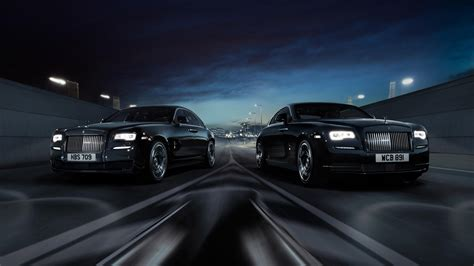 rolls royce badge rolls royce reveals black badge edition