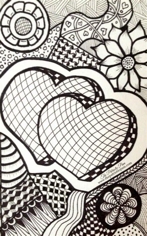 zentangle pattern wadical 95 best zentangle designs and patterns images on pinterest