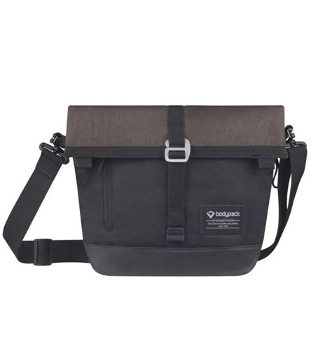 Bodypack Asphalt 2 0 Black tas prodiger bodypack terbaru bodypack