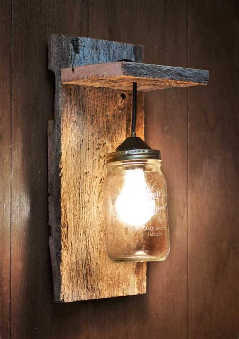 12 Jar Wall Mounted Spice 24 Best Mason Jar Wall Decor Ideas And Designs For 2018