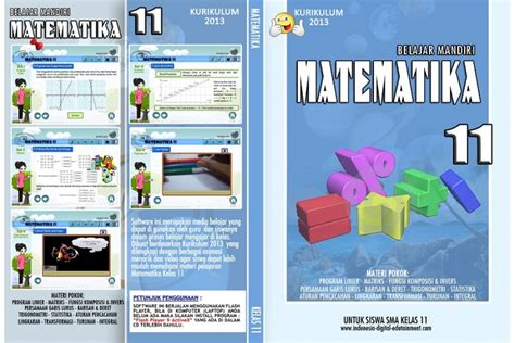 Cd Belajar Mandiri Sejarah Sma Kelas 11 Kurikulum 2013 cd belajar mandiri matematika sma kelas 11 kurikulum 2013