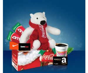 My Coke Rewards Sweepstakes - my coke rewards boxes of joy instant win game over 80 000 prizes free sweepstakes