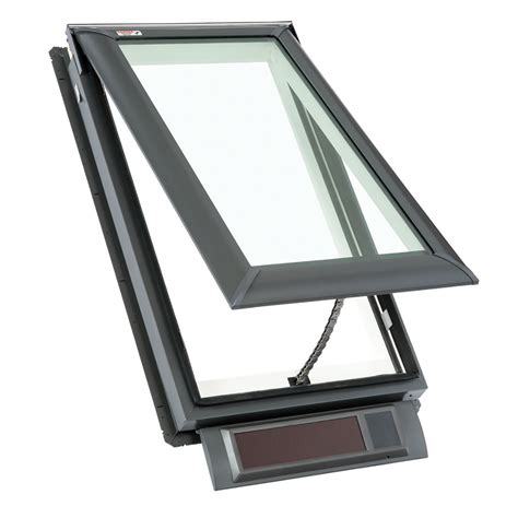 solar light skylights velux vss solar skylight wimsatt building materials
