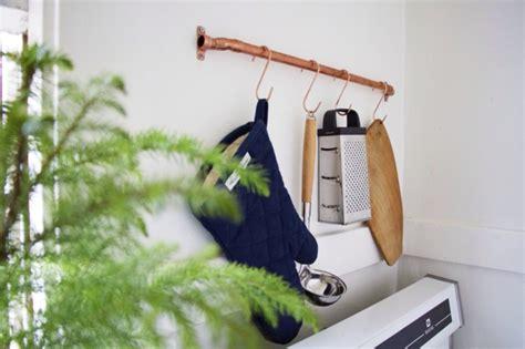 küchenwand lagersysteme praktische wohnideen k 252 che mehr lagerraum schaffen
