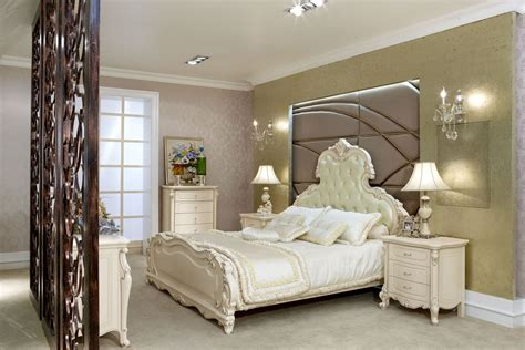 Luxury cream french style bedroom furniture greenvirals style