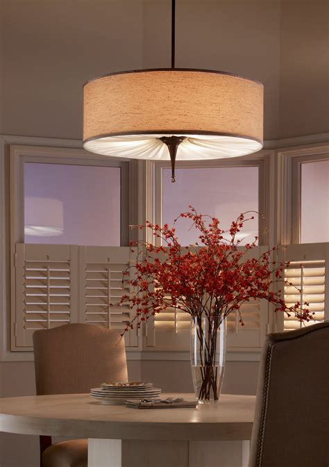 Kitchen Table Light Fixture A Plan For Every Room Lighting
