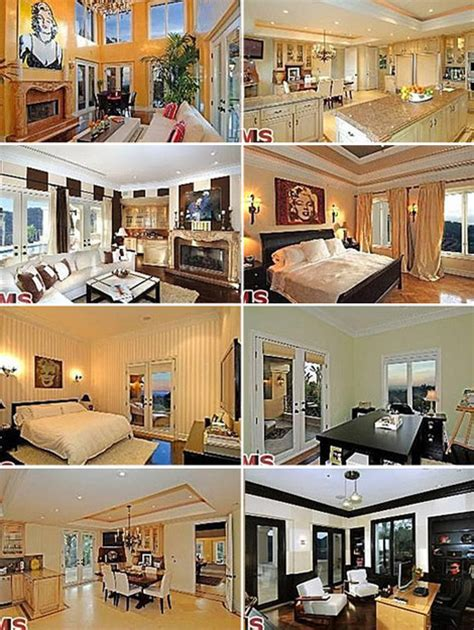 lady gaga house the real house of gaga stylefrizz