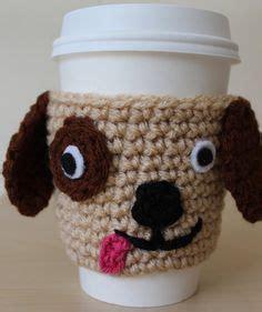 java pattern holder free pattern minion crochet coffee cozy stuff i want to
