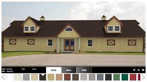 metal roof colors simulator metal roof color visualizer